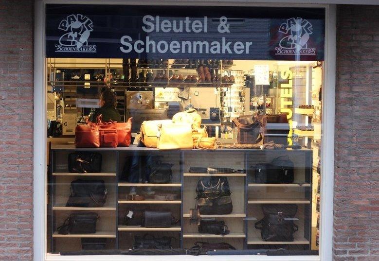 winkel Paul Schoenmakers