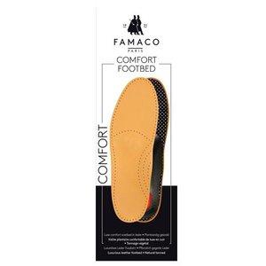 Famaco Comfort Footbed Heren