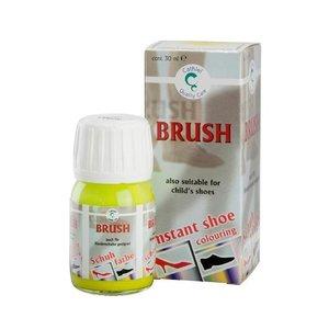 Brush-it gladleerverf