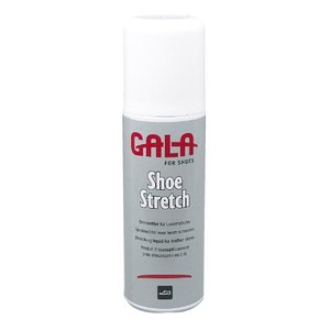 gala shoe stretch