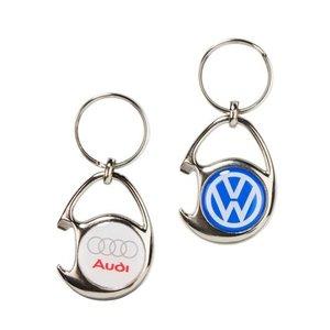 Automerken sleutelhangers