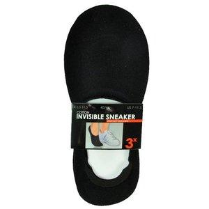 Invisible sneaker sok