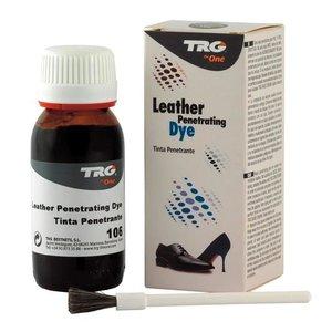TRG Leather dye