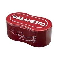 calzanetto suede nubuck spons