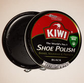 Kiwi zwart