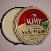 Kiwi kleurloos