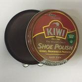Kiwi mid-tan