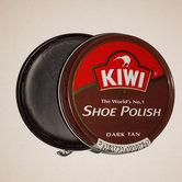 Kiwi dark tan