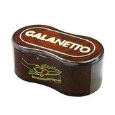 Galanetto glansspons