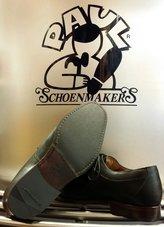 Rubber zolen en hakken Paul Schoenmakers
